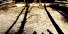 Plaza de tierra