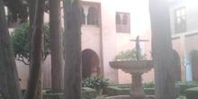 Viaje cultural Córdoba-Granada 4