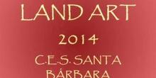 Land Art 2014