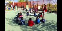 Juegos de primavera Infantil 20-21