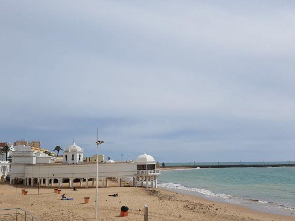 Viaje de fin de curso a Cádiz4º ESO 21
