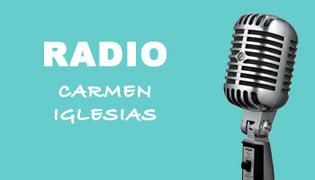 Comienza la radio en 3ºA de Primaria en C.E.I.P. Carmen Iglesias