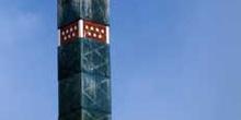 Torre de metro, Rivas Vaciamadrid, Comunidad de Madrid
