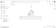 Creación de carpetas en Google Drive