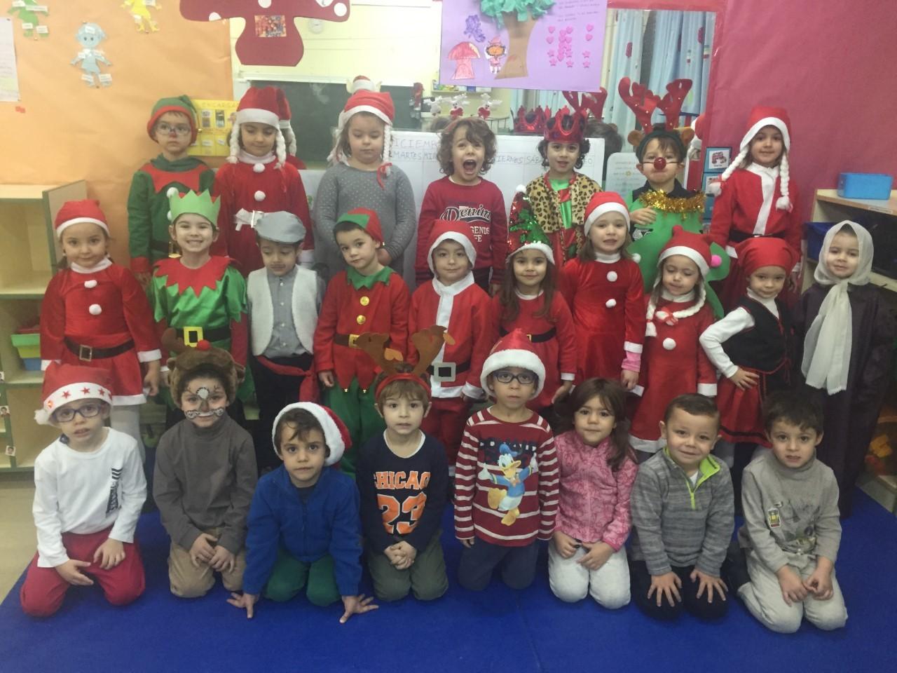 Fiesta navidad 19