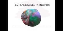 SECUNDARIA 1º - EL PLANETA DEL PRINCIPITO