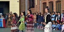 Jornadas Culturales y Depoortivas 2018 Bailes 2 39