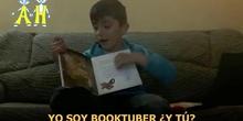 BOOKTUBER TIAGO 15