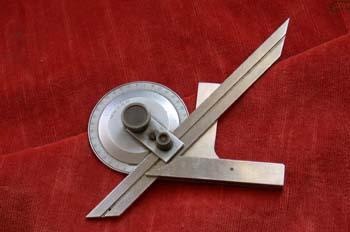 Goniómetro