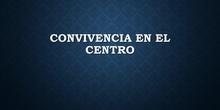 CONVIVENCIA ESCOLAR 2- 2019/20