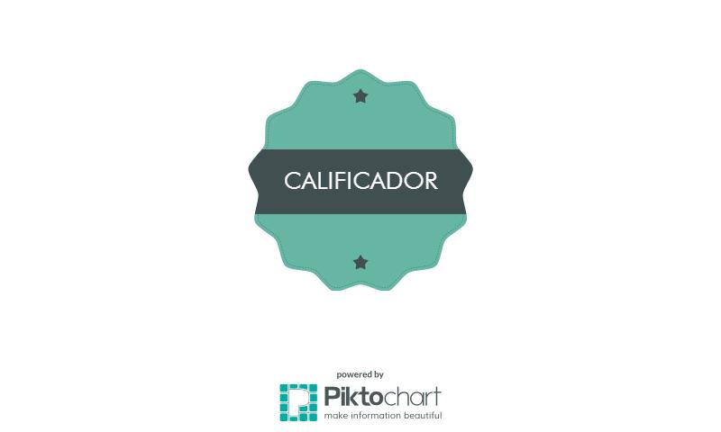 Calificador