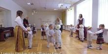 Erasmus+ Juegos tradicionales Lituania 2