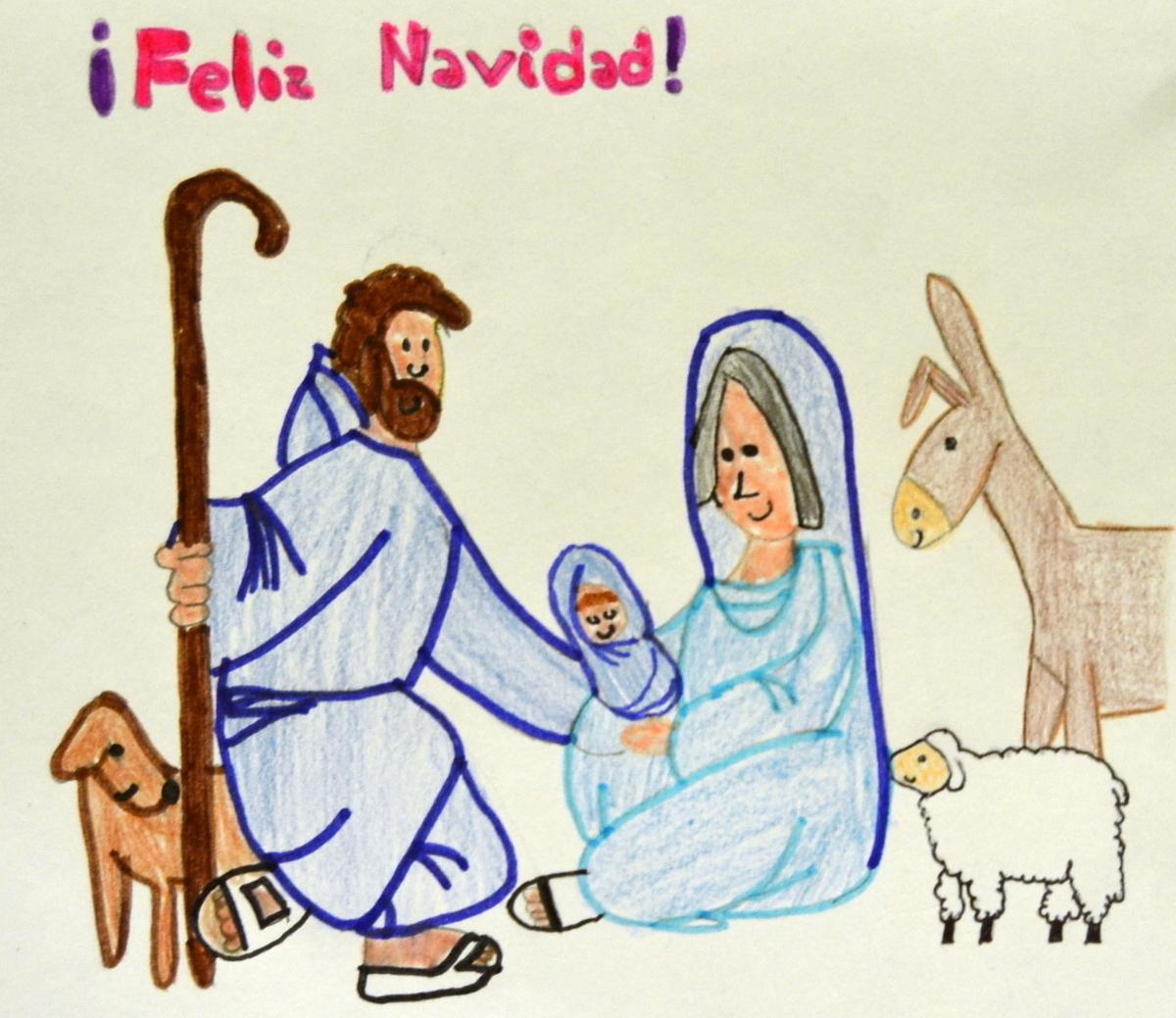 NAVIDAD 2017 CONCURSO DE CHRISTMAS 18