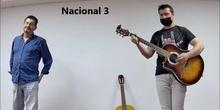 Actuación de Nacional-3