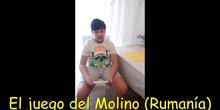 El juego del Molino (Rumanía)