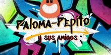 Paloma y Pakiteit - Beat box - Música con la boca