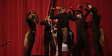 La Bella y la Bestia - Musical del Grupo de Teatro del IES Nicolás Copérnico 50