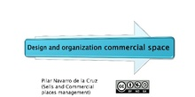 Organization and Design a commercial space