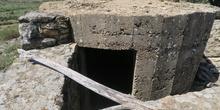 Fortificaciones de la Guerra Civil en Piñuecar-Gandullas (Frente Nacional) 25