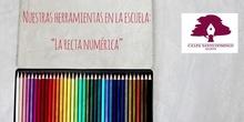 PRIMARIA 1º- LA RECTA NUMÉRICA - ACTIVIDADES