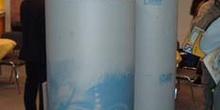 Planchas de offset de gran formato