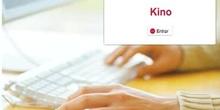 Kino: edición de vídeo