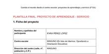 BUENOS TRATOS E IGUALDAD DE TOD@S y PARA TOD@S