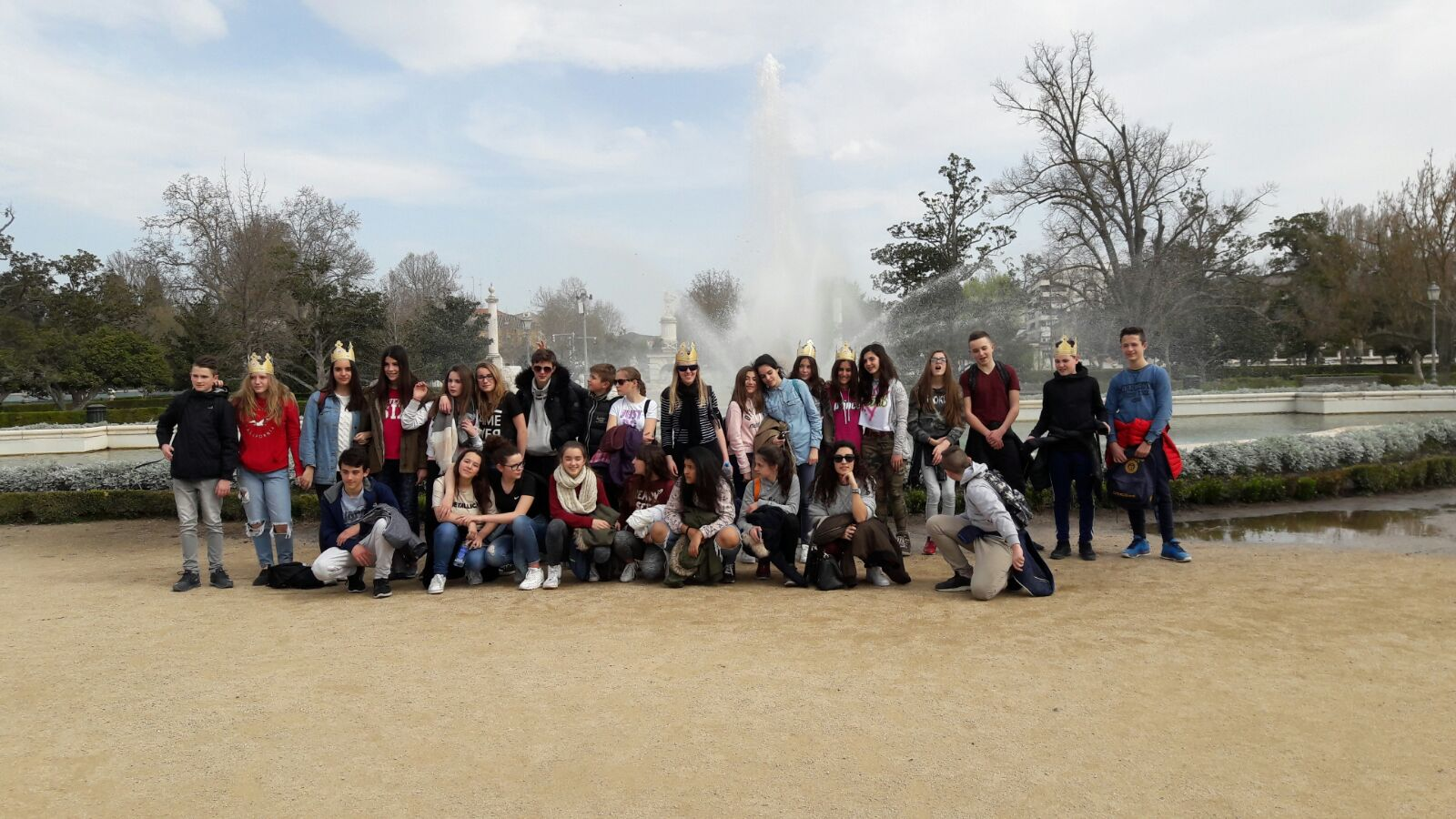 2017 intercambio Remparts 7