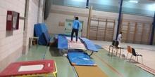 Gimnasia de trampolín 20