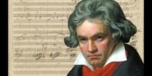 Beethoven 5ªsinfonía (primer movimiento)