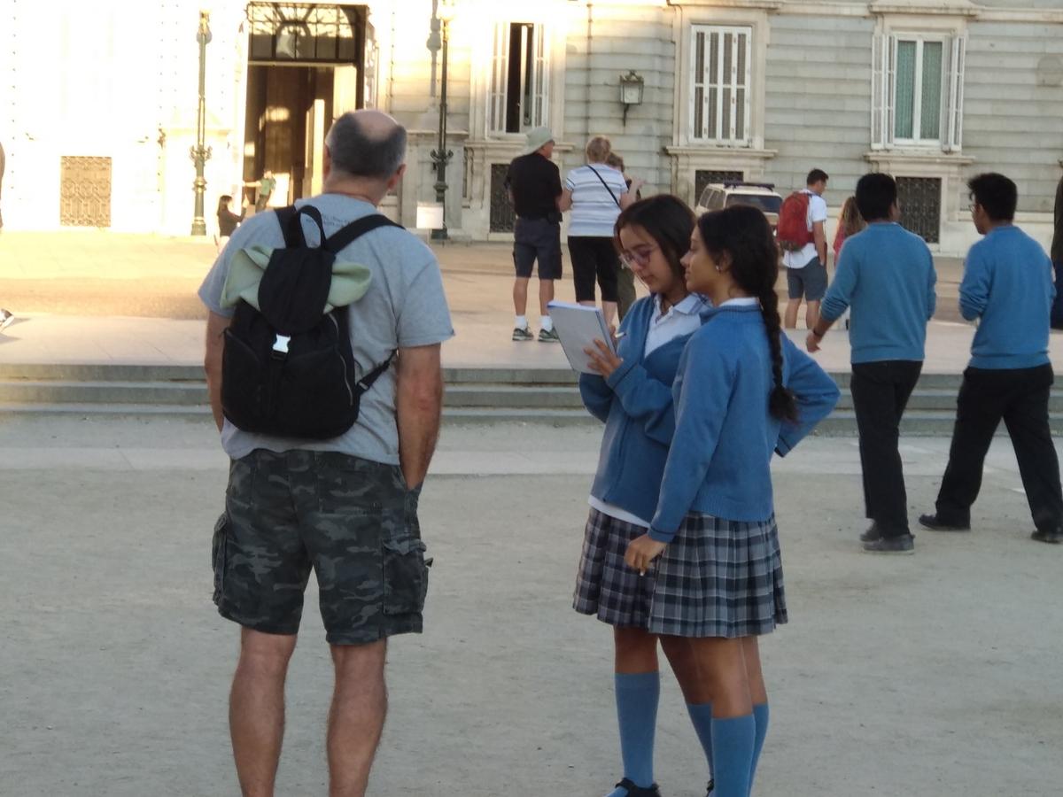 Entrevistas en inglés 4º ESO C 9