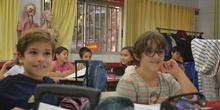 TERCERO EDUCACIÓN PRIMARIA 8