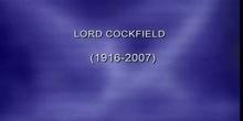 Lord Cockfield (1916-2007)