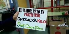 MANNEQUIN CHALLENGE: DESAFIO SOLIDARIO, AMPA