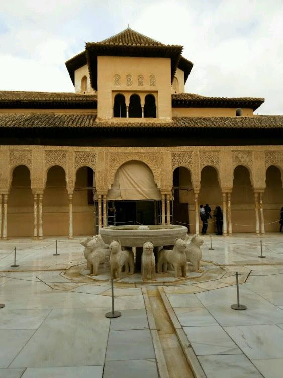 Viaje a Granada y Córdoba 2019 2 5
