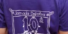 X JORNADA DEPORTIVA
