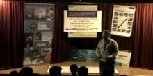 Complubot 2008: Carrera de obstáculos