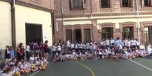 Fiesta Sagrado Corazón 2017 3º ESO A