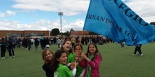 2018-04-09_Olimpiadas Escolares_CEIP FDLR_Las Rozas_Desfile 9