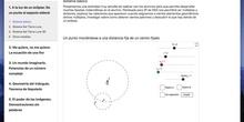 De un punto al espacio sideral: Sistema básico