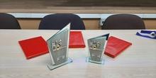 2º Torneo Ajedrez Intercentros Satafi