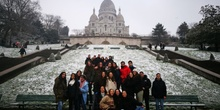 Viaje Cultural a Paris 4º ESO 13