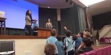 Presentación de la extraescolar de robótica vídeo 4