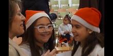 Festival de Navidad en Infantil 2016