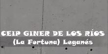 Puertas abiertas CEIP GINER DE LOS RÍOS La Fortuna - Contenido educativo