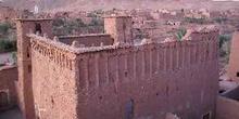 Fortaleza, Ait Benhaddou, Marruecos