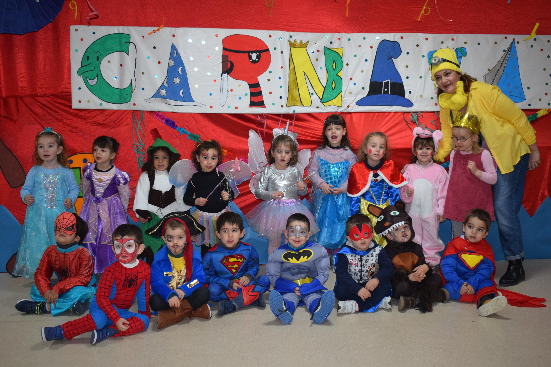Pasacalles Carnaval 2018  4 6