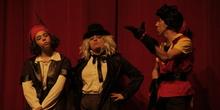 La Bella y la Bestia - Musical del Grupo de Teatro del IES Nicolás Copérnico 39