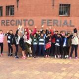 2017_03_28_Olimpiadas Escolares_Ambiente_Ceip Fernando de los Ríos 6