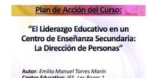 Plan de Acción para la revitalización del proyecto tecnológico en el IES. Las Rozas I